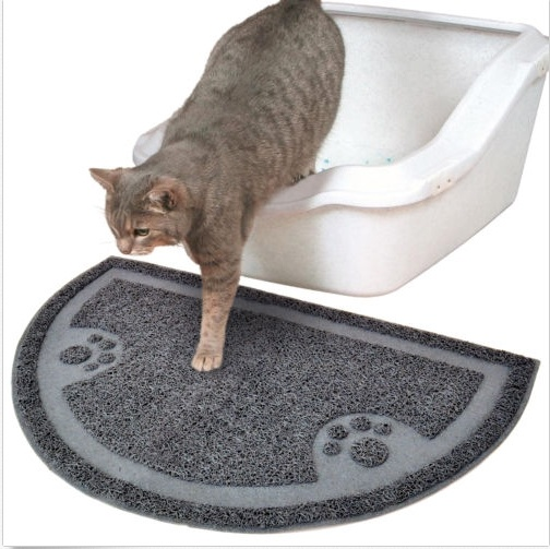Eco-Friendly Pet Supply Dog Puppy Toliet Mat Cat Litter Mat
