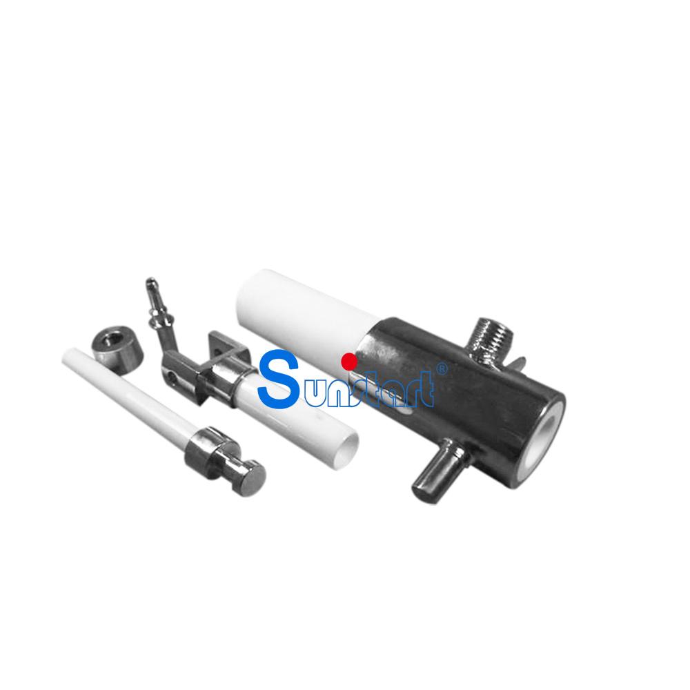 Sunstart Pharmaceutical Metering Ceramic Plunger Pumps