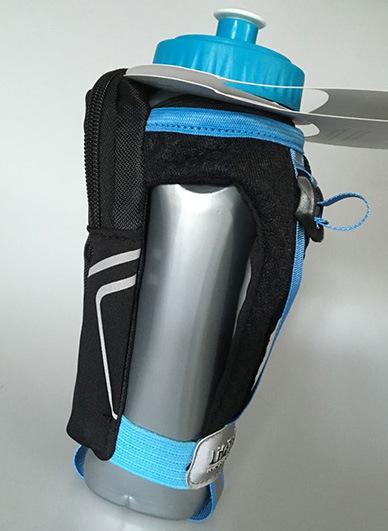 Sport Running Phone Holder Bottle (BSP11660)
