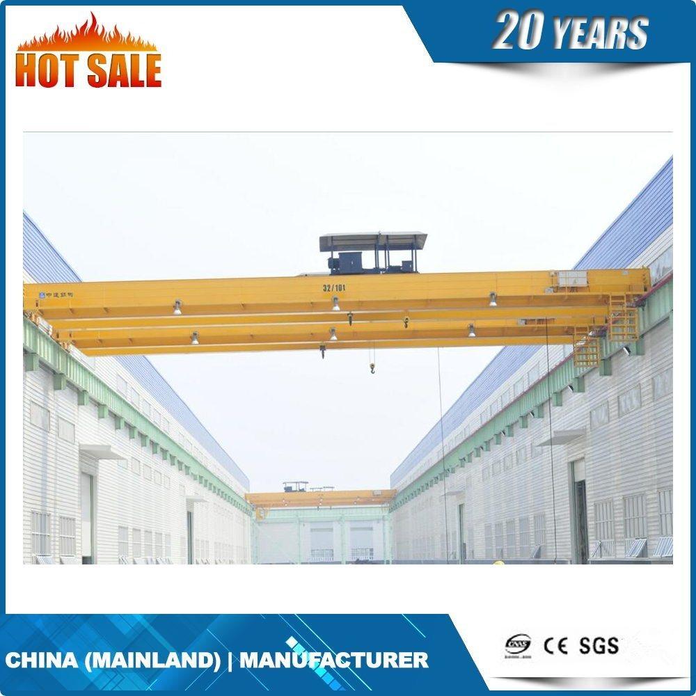 Overhead Bridge Crane, Liftking (EOT) Crane
