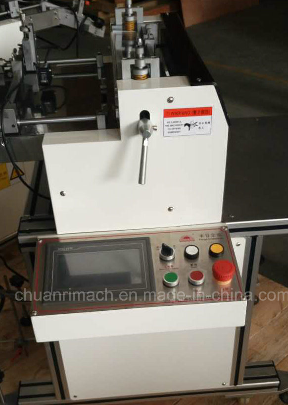 Roll Material High Precision Computer Control Sheet Cutter