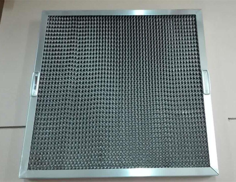 Stainless Steel Filter-Range Hood Filter
