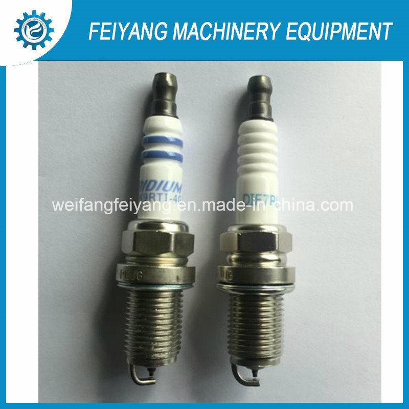 Wd615 Wp10 Wp12 Engine Parts Sparking Plug Bosch