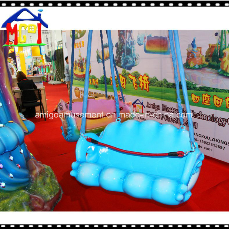 2017 Amusement Equipment 12 Seats Fly Chair