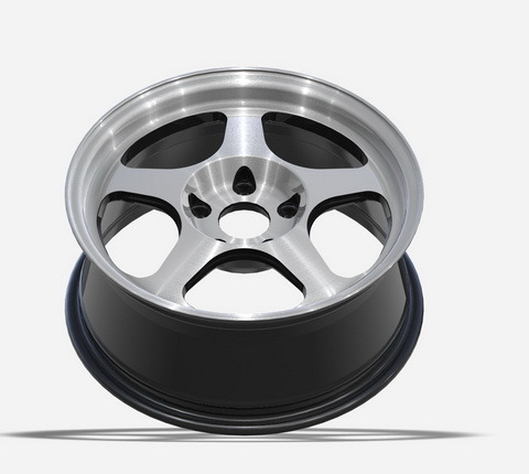 Alloy Wheel for Car 1601