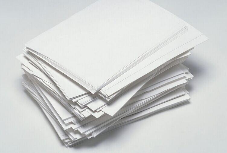A4 Copy Paper, Double a A4 Paper 80GSM (100% Woodpulp 75g 75g 80g A4 Copy Paper)
