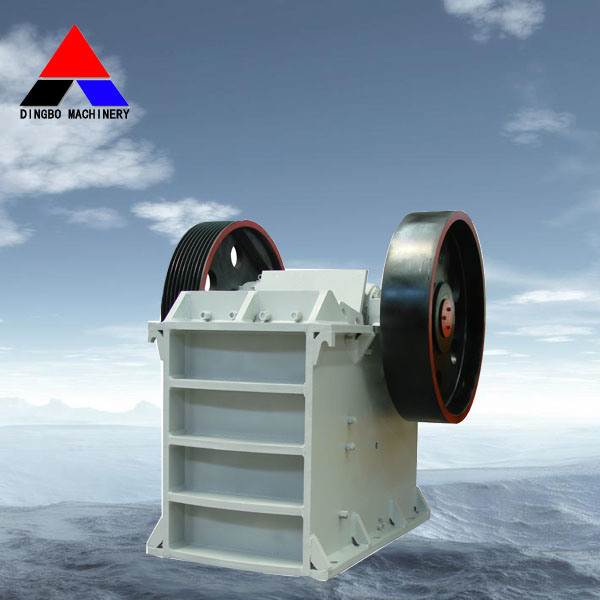 High Efficiency Fine Crushing Machine for Mining Industry