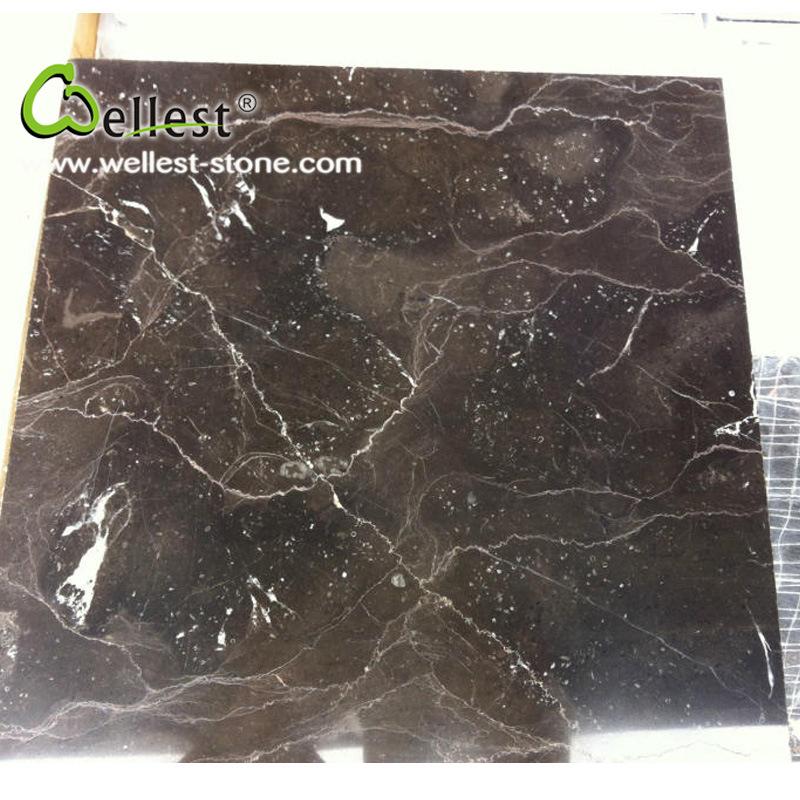 Dark Emperador Coffee Brown Marble for Floor/Wall/Tile/Cladding
