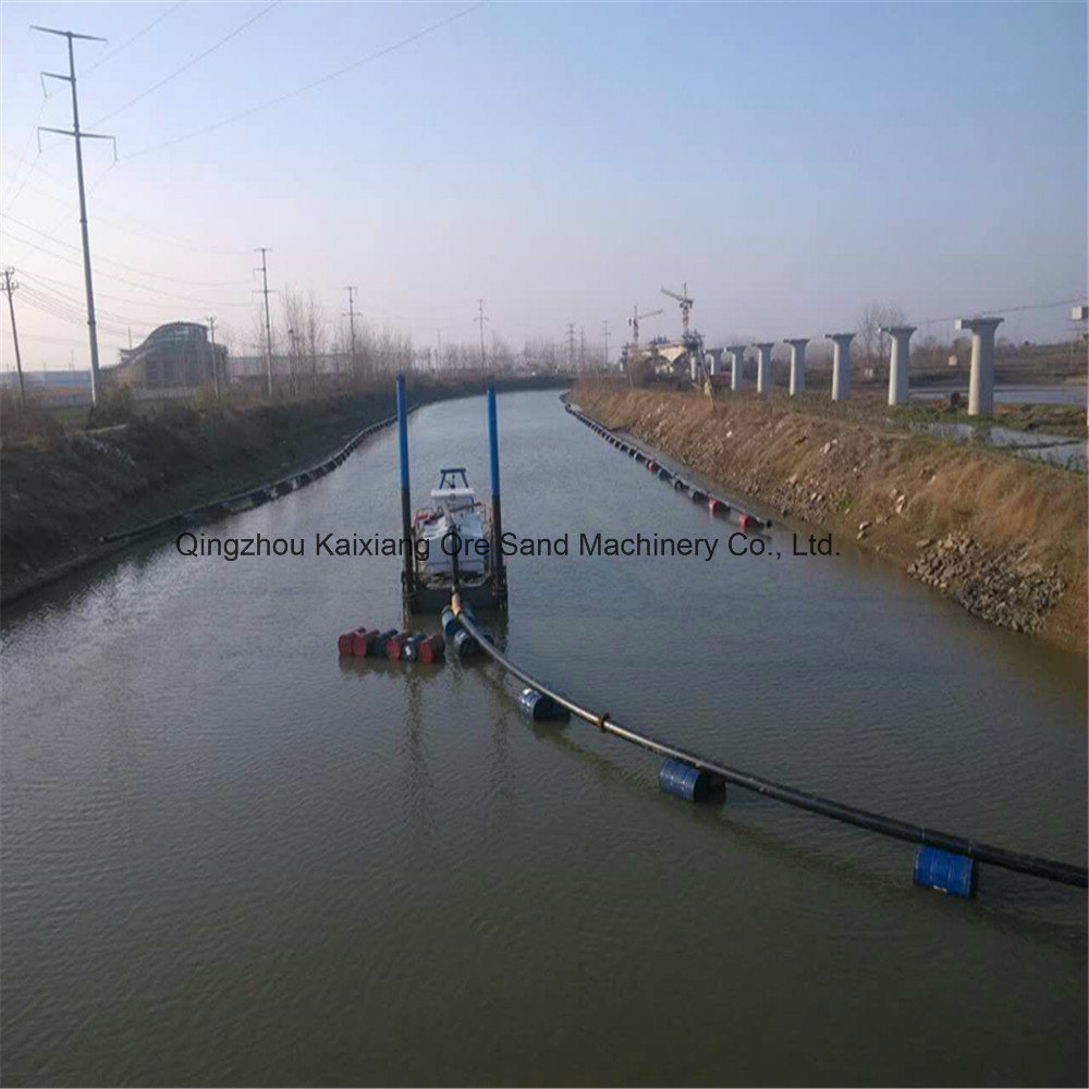 450m3/H River Sand Pump Dredger Machine