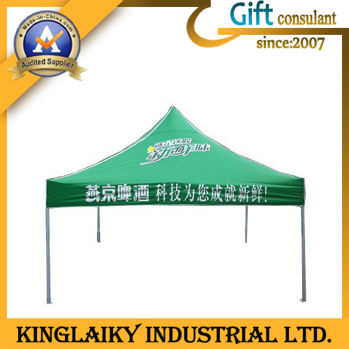 Top Grade Outdoor Umbrella for Promotional Gift with Logo (KU-012)