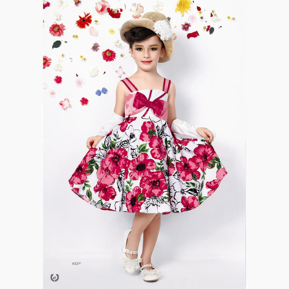 Young Girls Designer Clothing Little girl fashion clothes