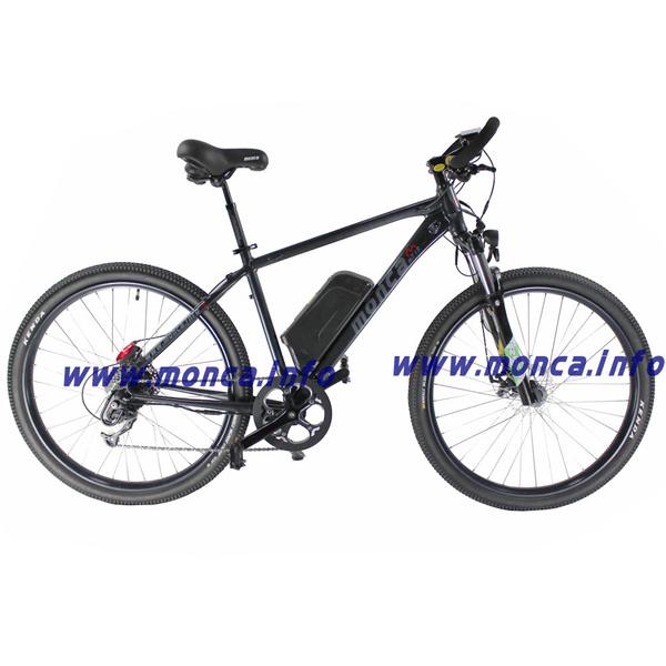 En15194 Approved MTB Electric Bike with 350W Motor 29er Tyre