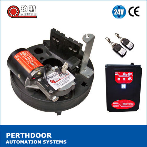 China Electric Motor For Garage Door Pr Cb02 China