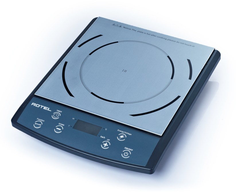 Electric Induction Cooktop (RC-K2013)