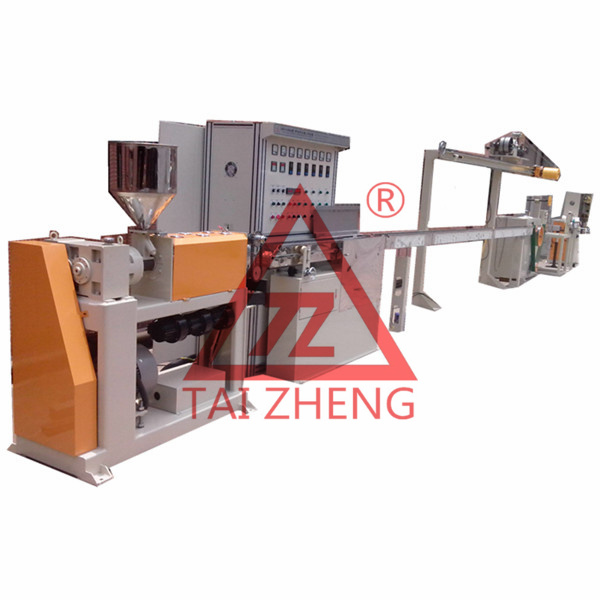 ABS Plas Wire Extrusion Production Line
