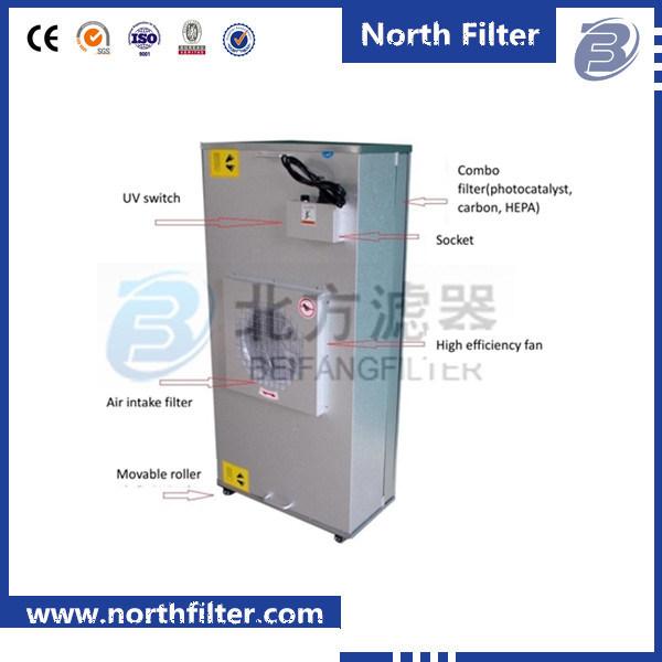 Class 100 Modular Cleanroom Air Purfier