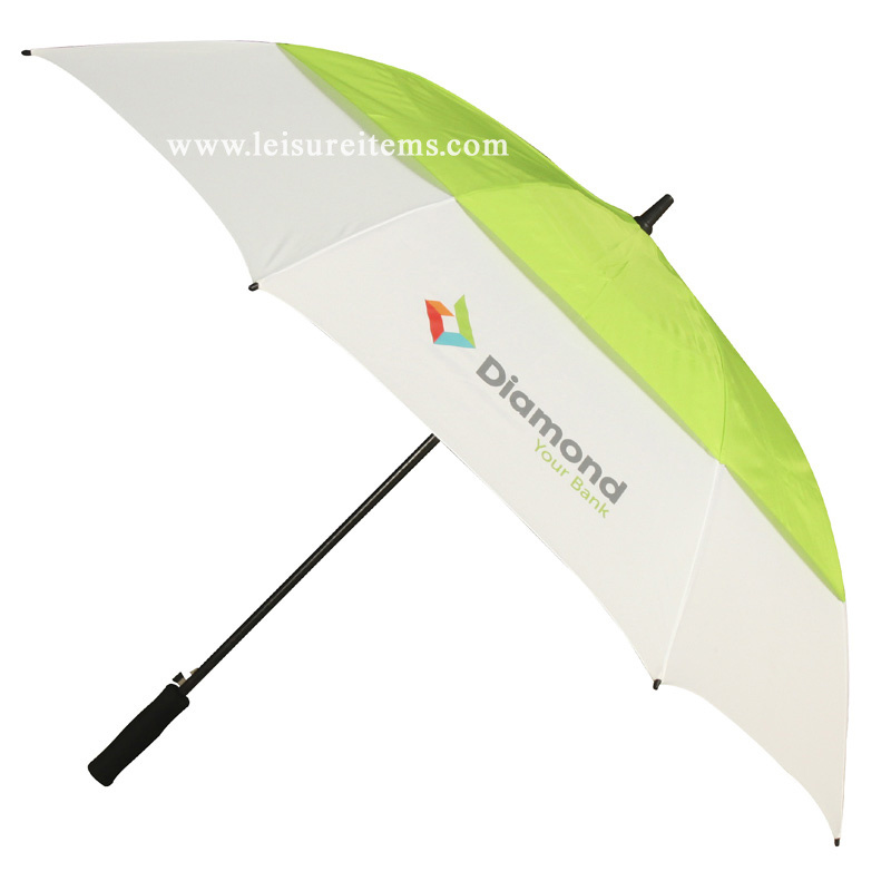 Light Strong Golf Umbrella (OCT-G16AD)