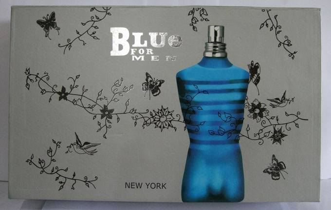 Perfume Using