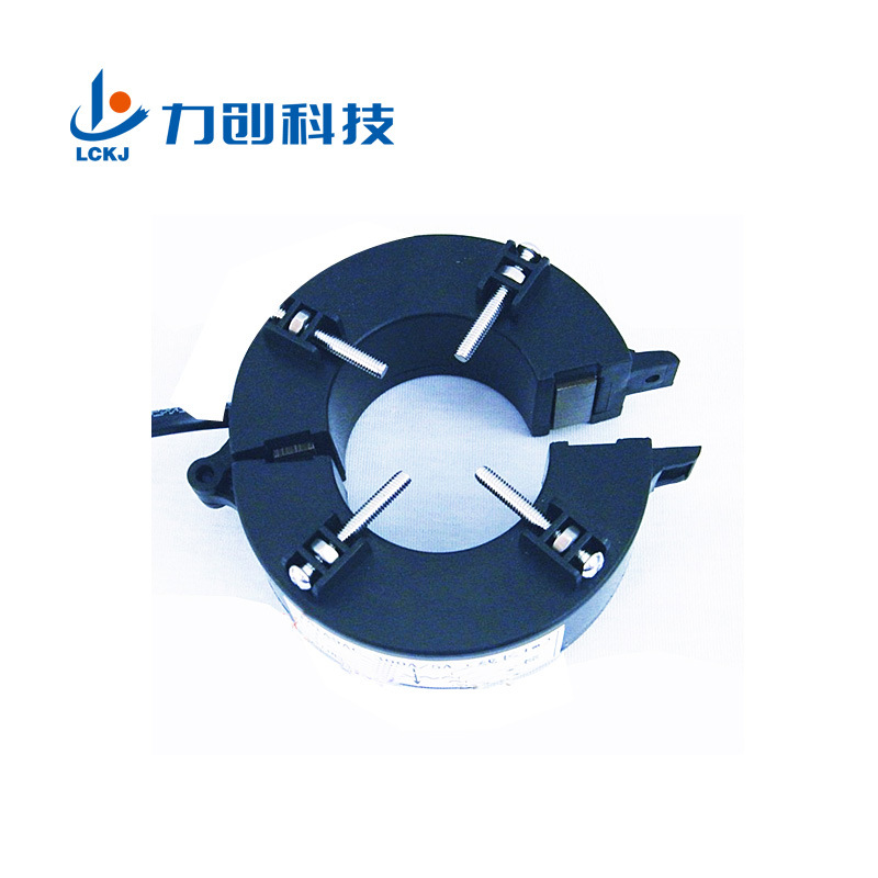 Clamp Type Current Transformer