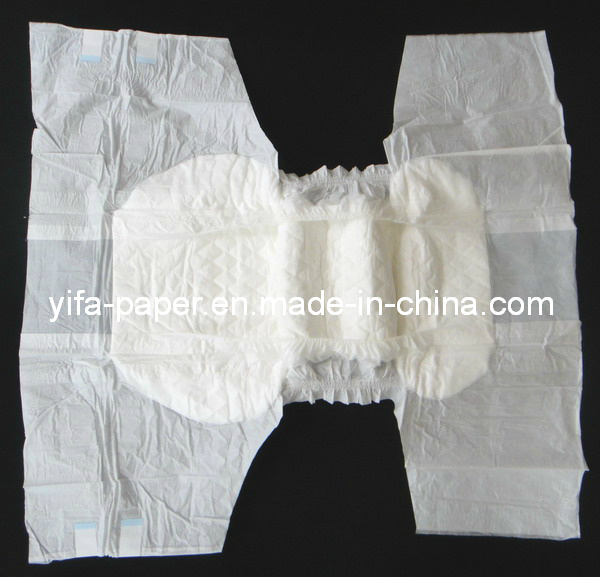 Incontinence Diapers, Disposable Adult Diapers, Hygiene Products