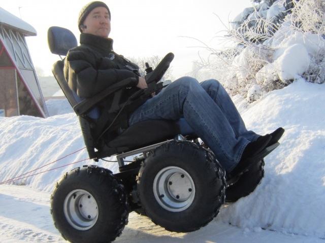 China 4x4 all terrain wheelchairs climb stairs wheelchair for All terrain motorized wheelchairs