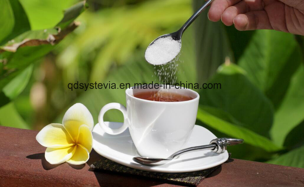 Organic Tablet Top Stevia Tablet Sugar