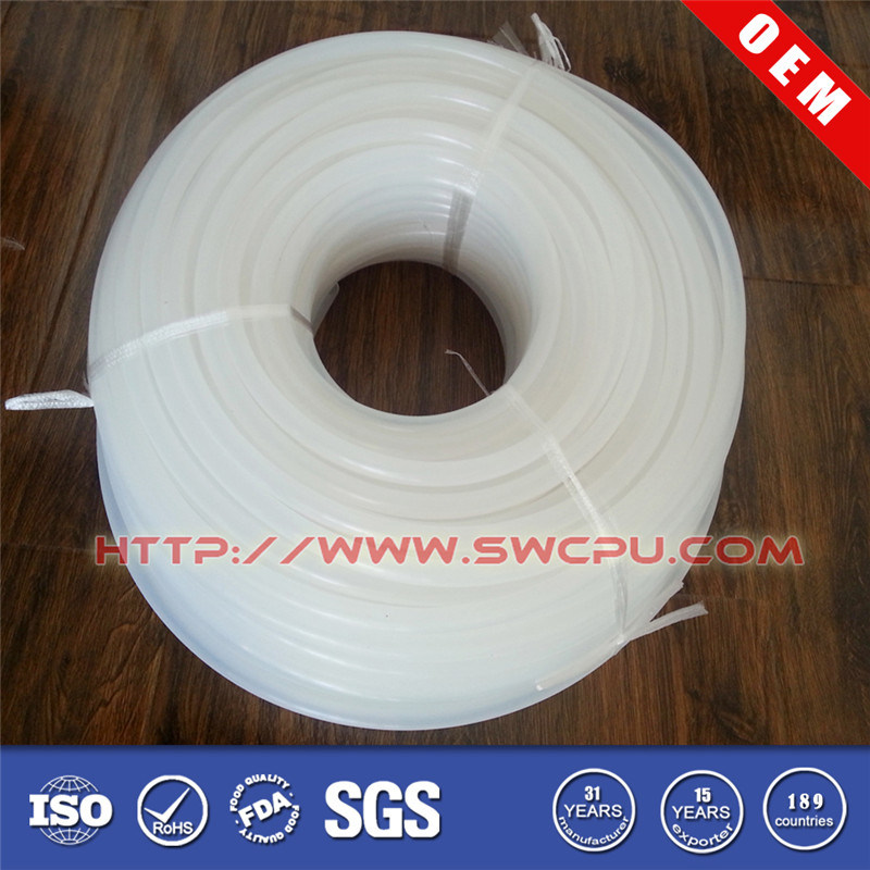 PVC Bellows Pipe/ Corrugated Flexible Pipe