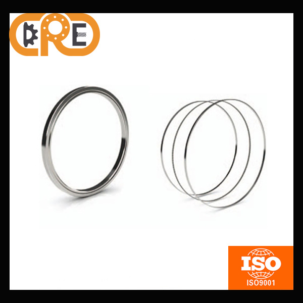 Competitive Price Sealed Four Point Contact Thin Section Bearing