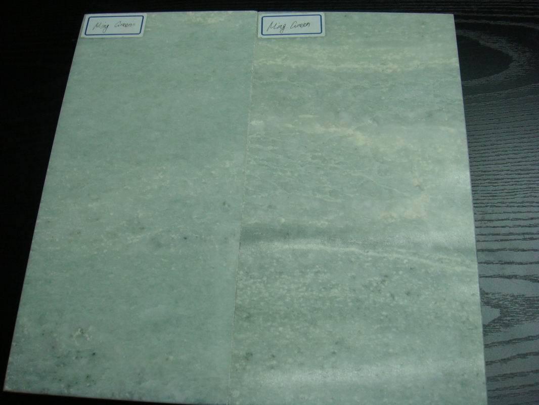 Ming Green Marble Tile : China ming green marble tiles granite