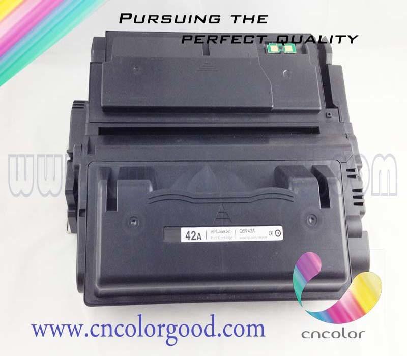 Toner for HP Laserjet 4250, for HP 5942A Toner
