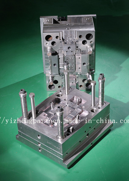 Plastic Injection Mould Manufacturer, Mobile, Precision Parts, Key Supplier of Foboha, Lumberg, Hirose