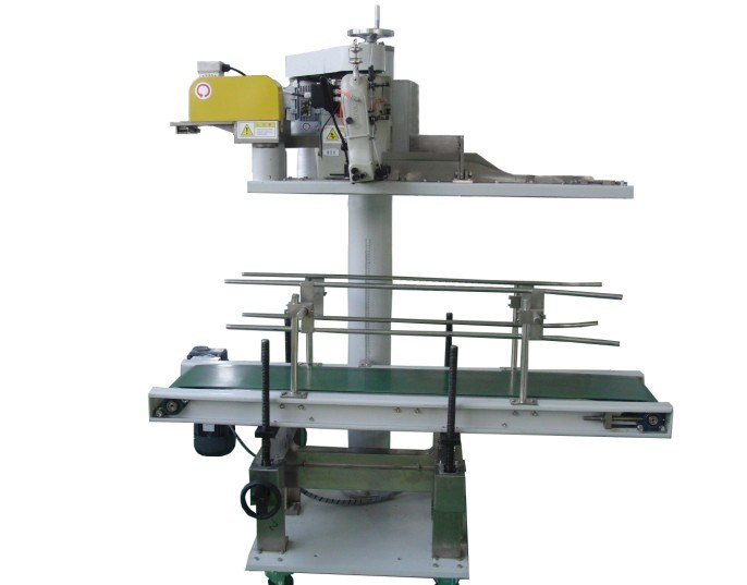 Automatic Bag-Sewing/Packaging Machine (VFFS-YH28)