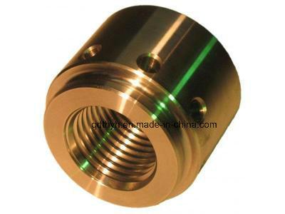 Precision High Quality Metal CNC Turning Machining Parts