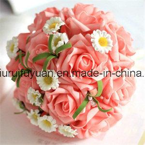 The Ball-Flower for Wedding