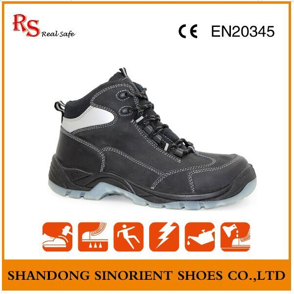 Liberty Industrial Safety Shoes RS144