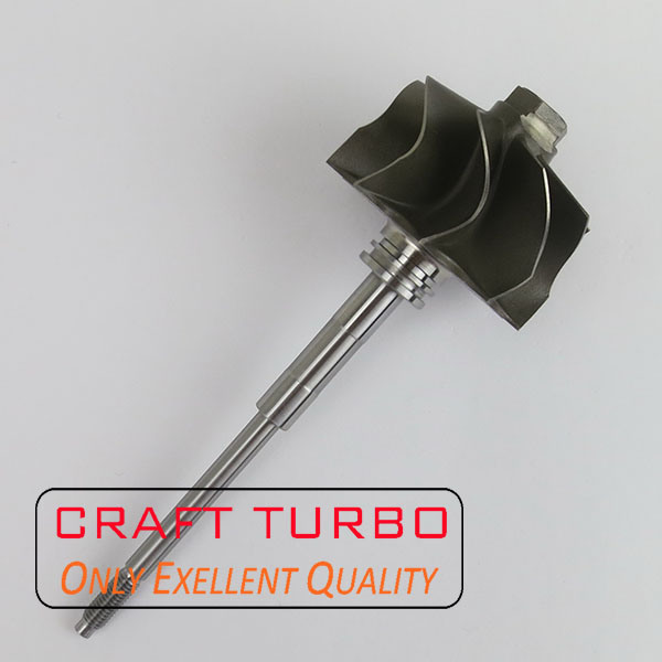Gta2052gvk Turbine Wheel Shaft