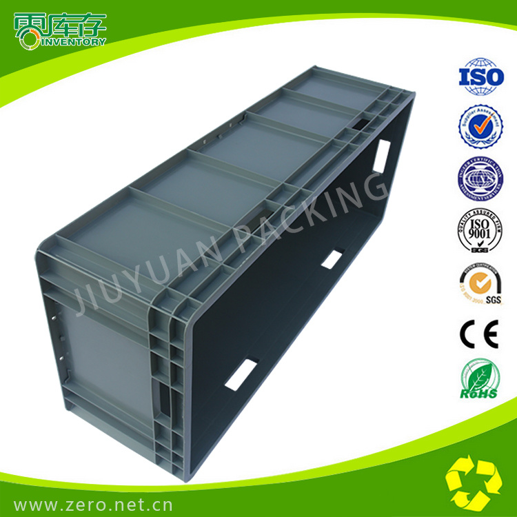 Over Size EU Virgin PP Materials Turnover Container