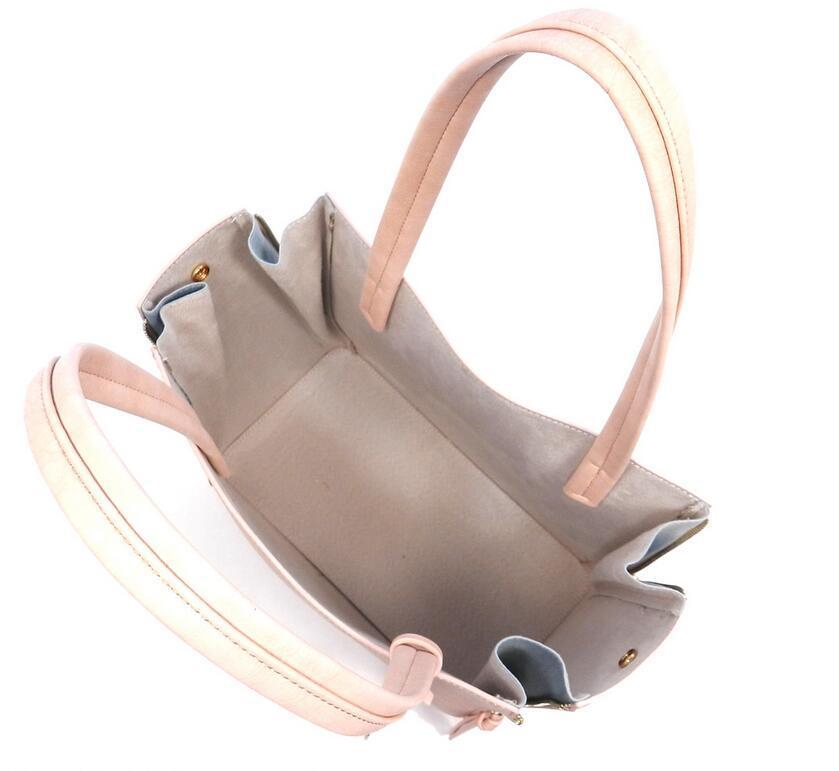 Best Ladies Shoulder Leather Bags Fashion Luxury Handbags for Women New Vintage Brand Handbags Sales