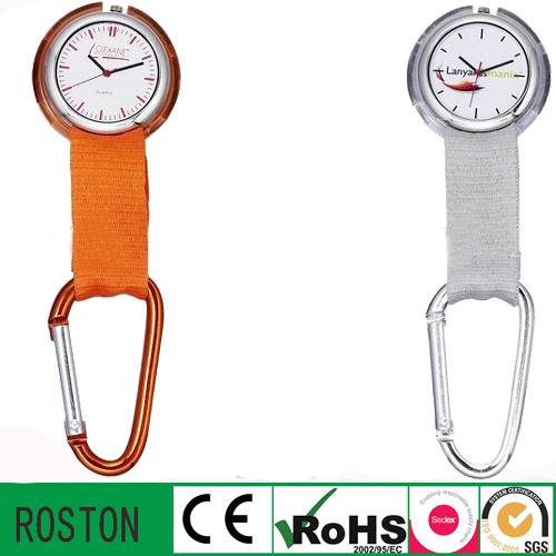 Custom Japan Movement Lanyards Strap Sport Watch for Sale
