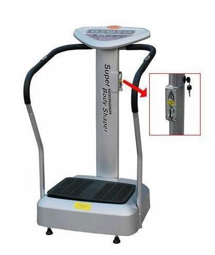 shake machine to lose weight