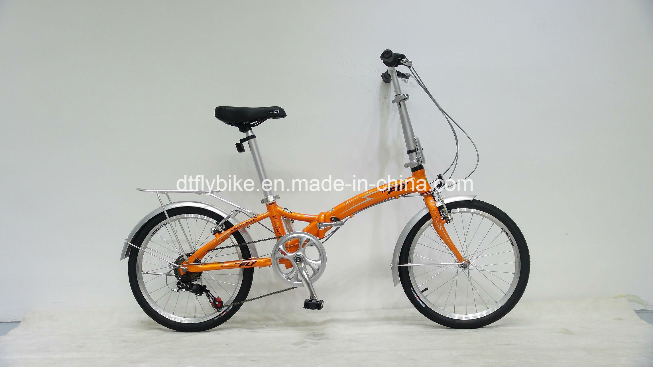 20inch Alloy Frame Folding Bike, Cheap Price Folding Bike,