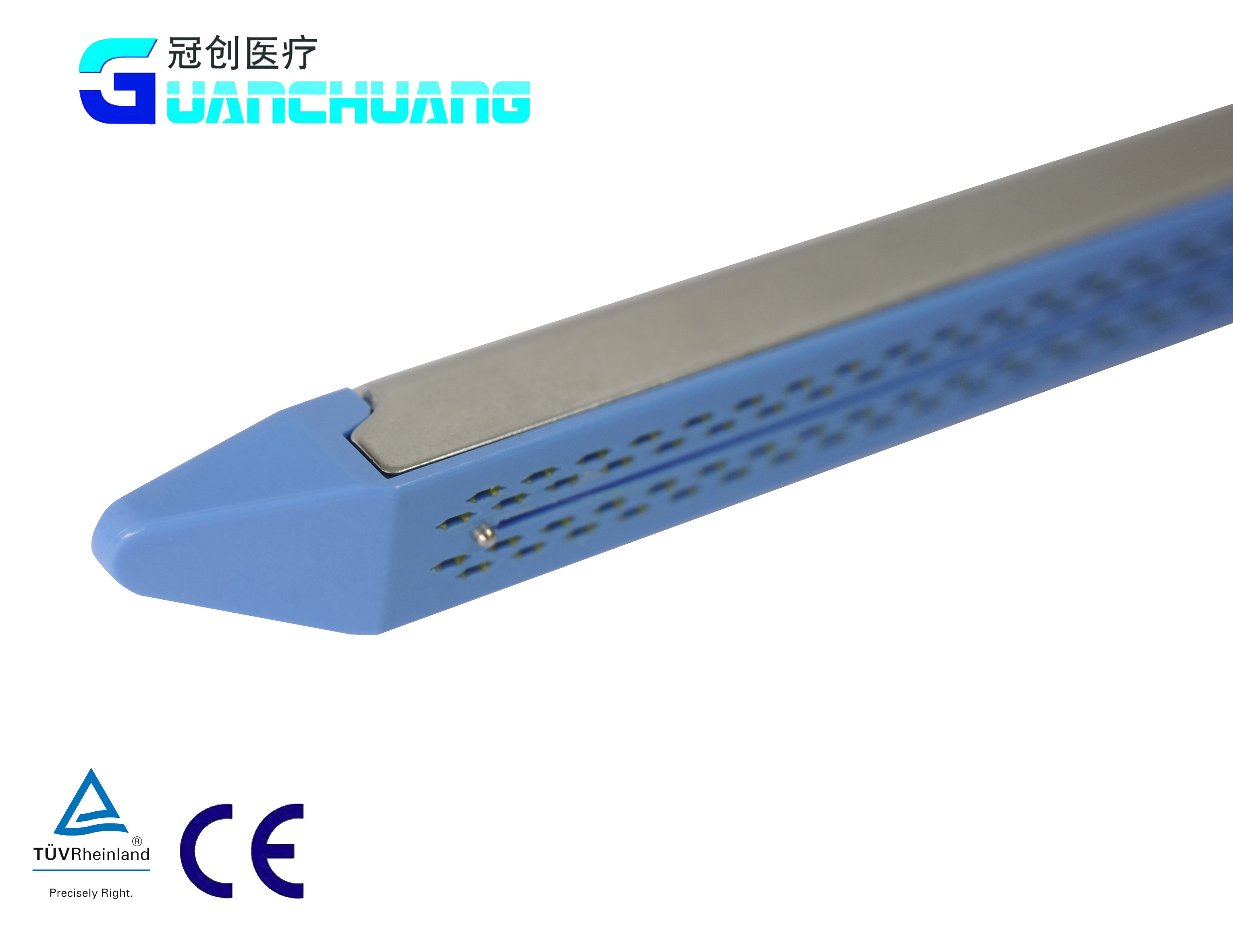 Disposable Linear Cutter Stapler and Reload