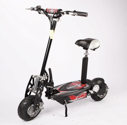 China exporting type personal 500w 800w 1000w fold up for Fold up scooters motorized