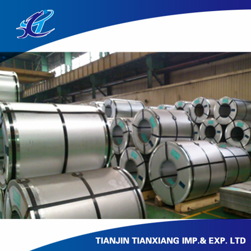 Building Material Construction Usage Aluzinc Steel Coil
