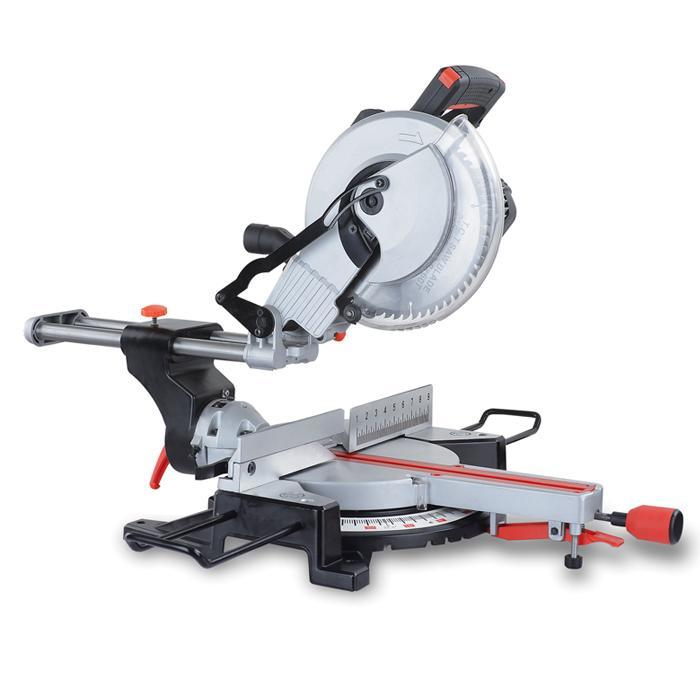 255mm Industrial Chain Wood Cutting Miter Saw