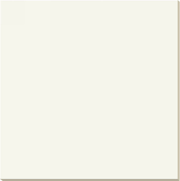 600X600mm Ivory White Soluble Salt Porcelain Tile with Super Glossy Surface (JA6000)