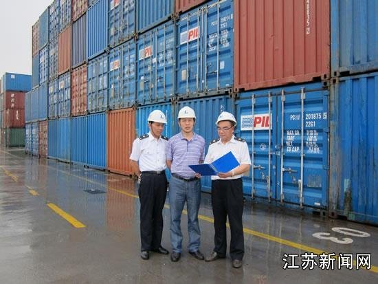 LCL Consolidation Shipping From China to Worldwide