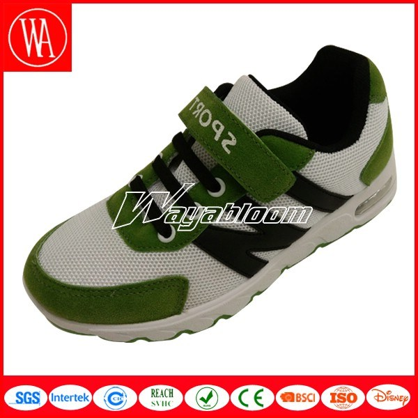 Summer Mesh Children Sports Shoes with Comfort Feeling
