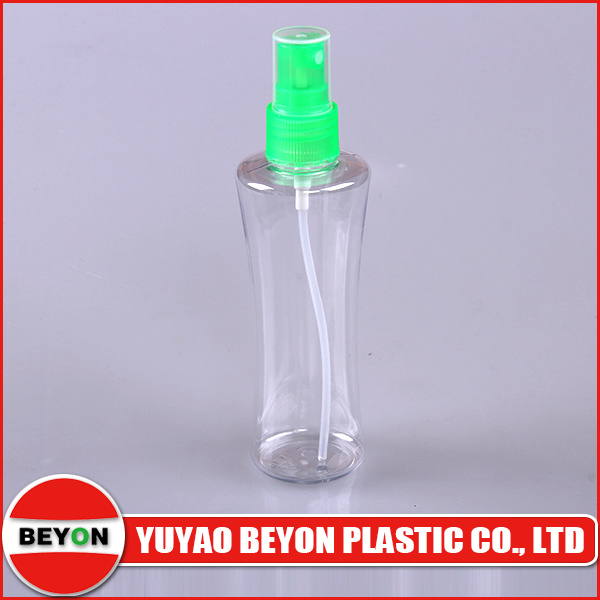 100ml Plastic Pet Spray Bottle for Pearsonal Care (ZY01-D063)