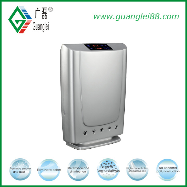 CE RoHS Air and Water Purifier with Plasma Generator and Ozone Generator